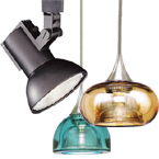 All Track Lighting Fixtures
