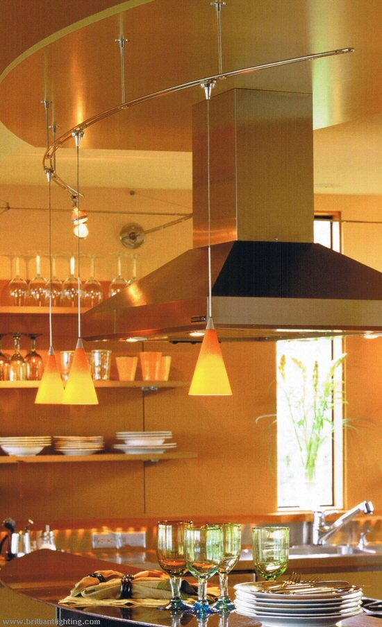 Tech lighting residential applications tech kitchen lighting 6 workwithnaturefo