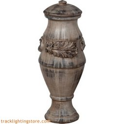Acanthus Leaves Finial