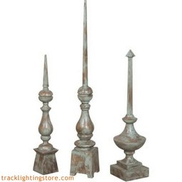 Olde World Finials