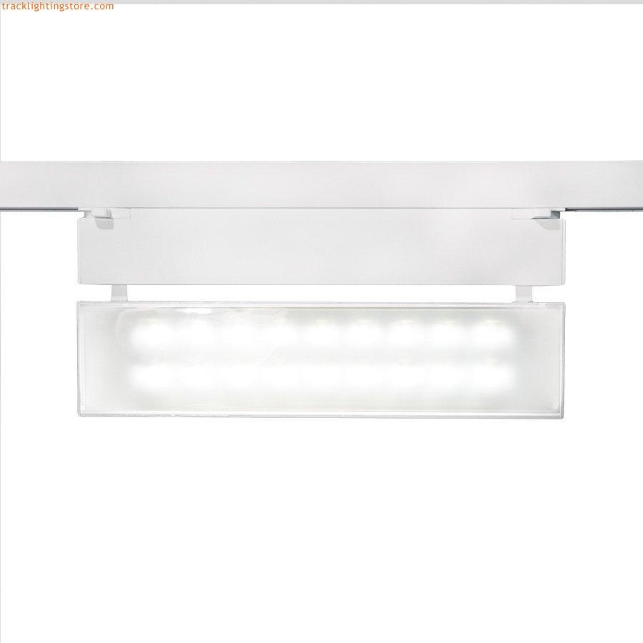 Track Lighting Maximum Length: LED Wall Washer Track Head