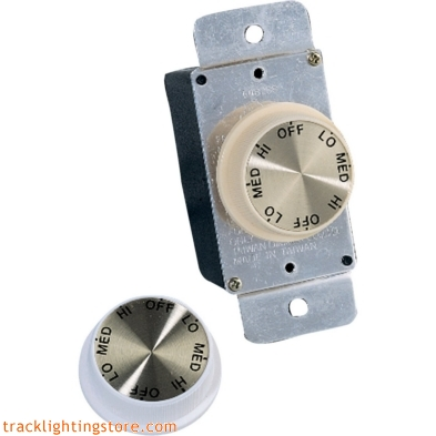 Rotary Wall Control - Wall - Control
