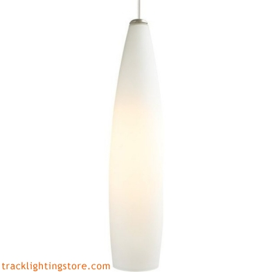 Fino Pendant Small - White