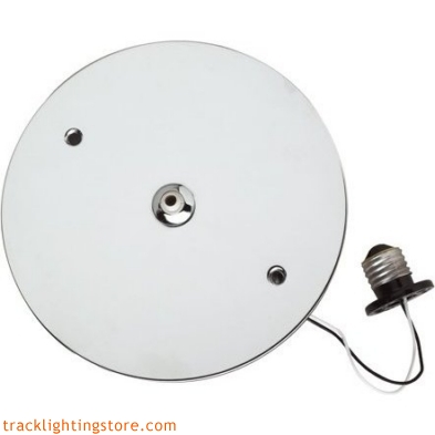 FreeJack Recessed Can Adapter Canopy - Halogen