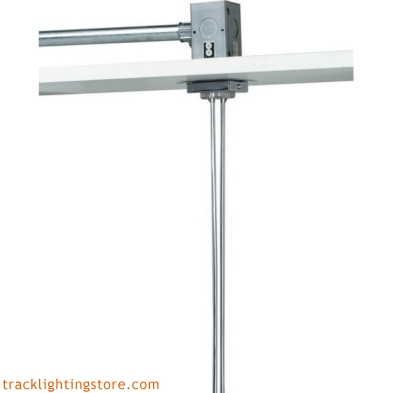 Kable Lite 2 Inch Square Power Feed Canopy Single Feed