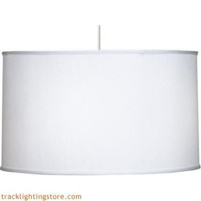 Lexington Pendant - White