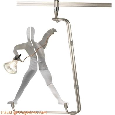 Metal Man Functional Art - 5.5 W X 8 H Point