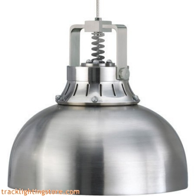 Mini Cargo Solid Pendant - Halogen