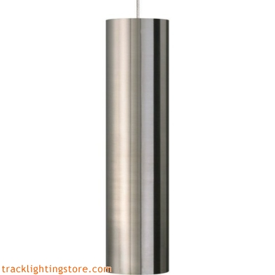 Piper Pendant - Satin Nickel - Satin Nickel