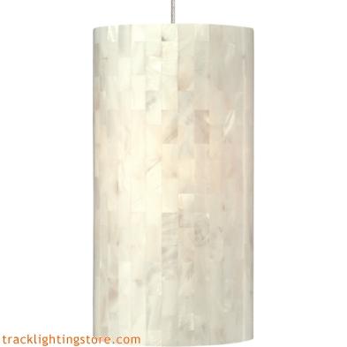 Playa Pendant - White