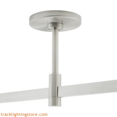 T-Trak 4 Inch Round Power Feed Canopy - 2 inch