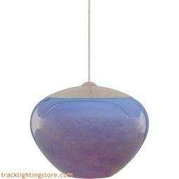 Cylia Pendant - Blue