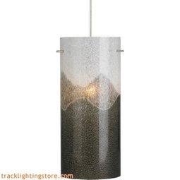 Dahling Pendant - Gray-Opal