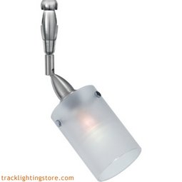 Merlino Swivel II Head - Frost - LED