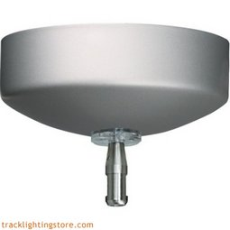 Monorail Direct Feed Surface Magnetic Transformer 75 Watt LED