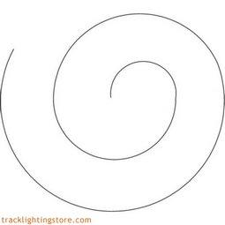 Monorail Spiral - 32 Inch