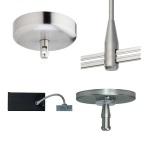 monorail lighting hardware