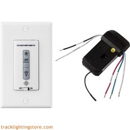 Hard Wired Wall Remote Control - Wall - Remote - Control - Receiver