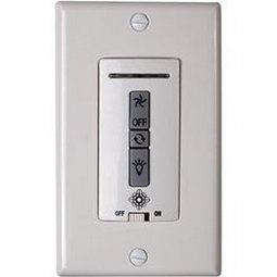 Hard Wired Wall Remote Control - Wall -Remote - Control -Receiver