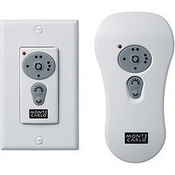 Wall Hand Held Remote Control - Remote - Control- Kit