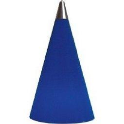 Cone Pendant - Cobalt
