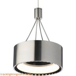 Corum Pendant - 3000K - 80 CRI - LED
