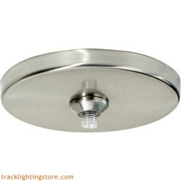 FreeJack 4 Inch Round Flush Mount Canopy - LED