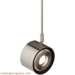 Iso Head - 80 CRI - 2700K - 20� Beam Spread - LED