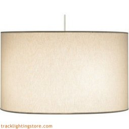 Lexington Pendant - Washable Ivory