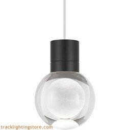 Mina Pendant - Clear - White - LED - 90 CRI 2200K 700TDMINAP11CWB-LED922