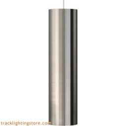 Piper Grande Pendant - Satin Nickel