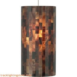 Playa Pendant - Brown