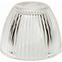 Prism Glass Shade - Clear