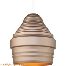Ryker Pendant - Small - Incandescent