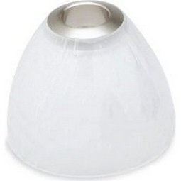 Soda Glass Shade - frost