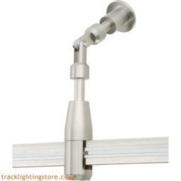 Tech Lighting Monorail Rigid Standoff for Sloped Ceilings - 4 Inch stem