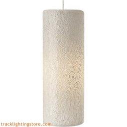 Veil Pendant - White