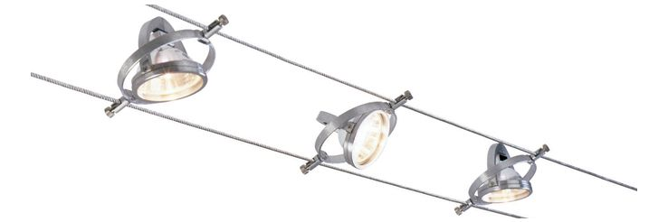 Complete Cable Lighting Kits
